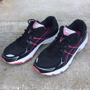 Chaussures Galaxy de 19035 course Asics | Gel Galaxy 5 Black Fuchsia | 4788c72 - canadian-onlinepharmacy.website